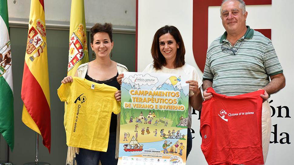 Los participantes serán jóvenes procedentes de Andalucía y afectados de anorexia, bulimia, vigorexia y ortorexia. Foto: J. Grosso